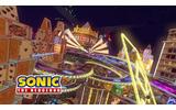 『ソニック&オールスターレーシング TRANSFORMED』多彩な参戦や『ザ ハウス オブ ザ デッド』などのコースが公開にの画像