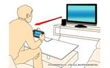 専用ACアダプタが不要になるWiiU GamePad用電源ケーブルが4月24日発売の画像