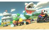 Wii U新作『マリオカート8』、キャラクターセレクト画面より未発表キャラクターを含む30人の参戦が確認の画像