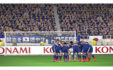 日本サッカーにスポットを当てた新作『ウイイレ2014 蒼き侍の挑戦』登場の画像