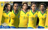 ブラジルをはじめ世界の強豪を相手に勝ち上がれ!の画像