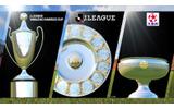 「Jリーグ」「ヤマザキナビスコカップ」「天皇杯」を制して三冠を目指せ!の画像