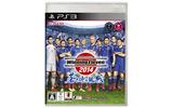 PS3版『ワールドサッカー ウイニングイレブン 2014 蒼き侍の挑戦』パッケージの画像