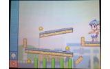 『コロぱた』は、LukPlusが2014年4月16日から配信しているDSiウェアの画像