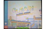 プレイヤーはステージの構成を眺めながらアイテムを配置して、「ひまわり」の「おつかい」を達成すればステージクリアの画像