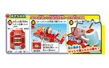『太鼓の達人』の「どんちゃん」と「かっちゃん」が玩具に ― バランスゲームと対戦ゲームで腕比べの画像
