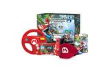 「Mario Kart 8 Red Mario Bundle」の画像