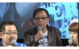 【ニコニコ超会議3】『ドラゴンクエストX』ステージイベントで堀井氏が「次のを作ったり…」とポロリの画像