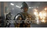 Game Informerが公開した画像の画像