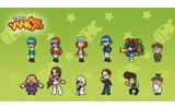 3DS/3DS LL用ケースB(上)の画像