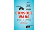 書籍「Console Wars: Sega, Nintendo, and the Battle That Defined a Generation」の画像