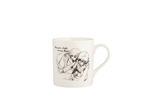 F賞 アートマグカップの画像