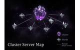 『ウルティマオンライン』のスタッフ最新作『Shards Online』は、ユーザー独自の世界設定でサーバーを運営可能の画像