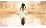 ヘイロー最新作『Halo 5: Guardians』発表、Xbox One専用で2015年秋発売の画像
