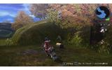 『英雄伝説 閃の軌跡II』の映像が初公開、第1弾テレビCMで戦闘・バイクシーンを確認の画像