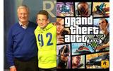 ゲームのおかげで11歳の少年が祖父の命を救う ― アイルランドの画像
