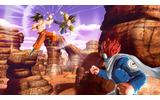 孫悟空、いよいよPS4へ上陸! 『ドラゴンボール NEW PROJECT』ゲーム画像が早くも公開の画像