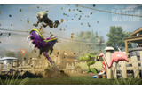 『プラント vs. ゾンビ ガーデンウォーフェア』はXbox Oneと同じ9月4日に発売の画像