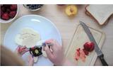 食べられる『スーパーマリオブラザーズ』のアート ― 製作過程のビデオも公開中の画像