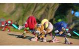 Sonic Boomの画像