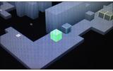 スライドパッドによる操作性が秀逸で、アクション要素が強いゲームデザインとコンソールゲーム機の相性のよさを感じさせてくれるの画像