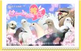 鳥類と恋する『はーとふる彼氏』、E3 2014に出展決定の画像