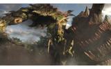 【E3 2014】神谷氏率いるプラチナゲームズの新作『スケールバウンド』がXbox Oneで発表の画像