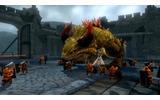 【E3 2014】『ゼルダ無双』刻一刻と変化する戦場、画面分割しない2人同時プレイ、プレイアブルキャラとしてゼルダ姫とミドナ参戦の画像