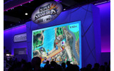 巨大なスクリーンでスマブラを体験可能の画像