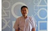 【E3 2014】SCEの吉田修平ワールドワイドスタジオプレジデントを直撃、プレイステーションの今後の戦略を聞くの画像