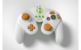 【E3 2014】PDP製の任天堂ライセンスGC風コントローラ「Wired Fight Pad」デザインが公開の画像