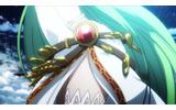 『スマブラ』パルテナ参戦イラストが公開 ― 作者は守岡英行氏、アニメーションはシャフトの画像