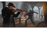 【E3 2014】Crytekが放つ新規タイトル『HUNT: Horrors of the Gilded Age』&『Arena of Fate』インプレッションの画像