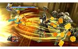 『仮面ライダー バトライド・ウォーII』「斬月・真」と「極アームズ」が無料DLCとして参戦決定の画像