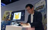 【E3 2014】任天堂、子どもたちを招いて会場で「キッズコーナー」イベントを開催・・・宮本氏らも参加の画像