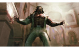 【E3 2014】Wii U独占で任天堂発売が決定した『Devil's Third』はシューターと格闘アクションの融合を目指すの画像