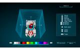 「機体クリエイターモード」が実装された『RESOGUN』、海外ユーザーが「ビックバイパー」や「ブルーファルコン号」を制作の画像