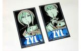 「Z.Y.L.マグネットシート」の画像