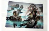 咎人と仲間達に加えアーベルの姿もの画像
