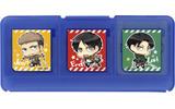 進撃の巨人 カードケース6(3DS用)の画像