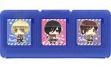 裏面にも3人のキャラクターをデザインの画像