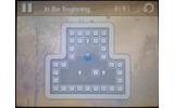 水滴がモチーフの、思考型パズルゲームの画像