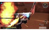 『フリーダムウォーズ』唯一「飛行能力」を持つディオーネとの戦闘動画が公開中、荊との相性は抜群かの画像