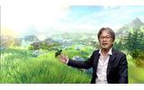 宮本氏、Wii U『ゼルダの伝説』はこれまでの構造を変えると語る ─ 3DS向けに未発表のアイデアがあるともの画像