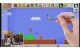 Mario Makerの画像