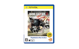 GOD EATER 2 PlayStation Vita the Bestの画像