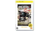 GOD EATER 2 PSP the Bestの画像