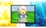 「メガメタグロス」お披露目!『ポケモン オメガルビー・アルファサファイア』新PVでピカチュウのコスプレなどをチェックの画像
