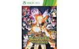 Xbox 360版『NARUTO-ナルト- 疾風伝 ナルティメットストームレボリューション』パッケージの画像