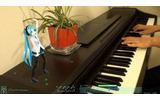 ピアノに合わせてミクが歌うAR技術が凄い!約4年半にも及ぶその足跡を辿ってみたの画像